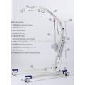 Elevador móvil eléctrico para pacientes DE-1