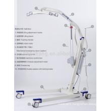 Electric mobile patient lift DE-1