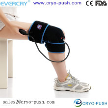 arthrosis care knee arthropathy therapy use to medical cold compression wrap