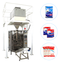 Fully Automatic 250g Salt Filling Packing Machine