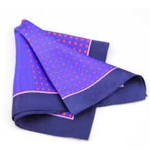 Fancy Wholesale Silk Pocket Square