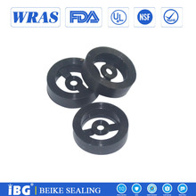 Silicone Rubber Sealed Valve For Equipment