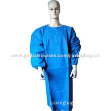 High-quality Reusable Surgical Gown, OEM Orders Welcomed