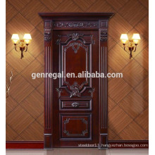 CE interior luxury craft wooden doors
