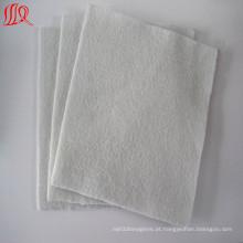 PP200, geotêxtil perfurado agulha da fibra do grampo do PP do polipropileno não tecido