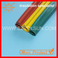 Heat resistant slicone rubber cable cover