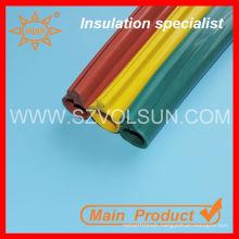 Corona resistance overhead line silicon rubber cover