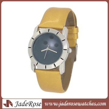 2015 Hot Sell Ladies Leather Watch