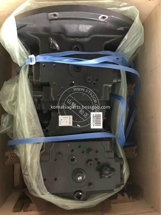 komatsu pc200-8 main pump