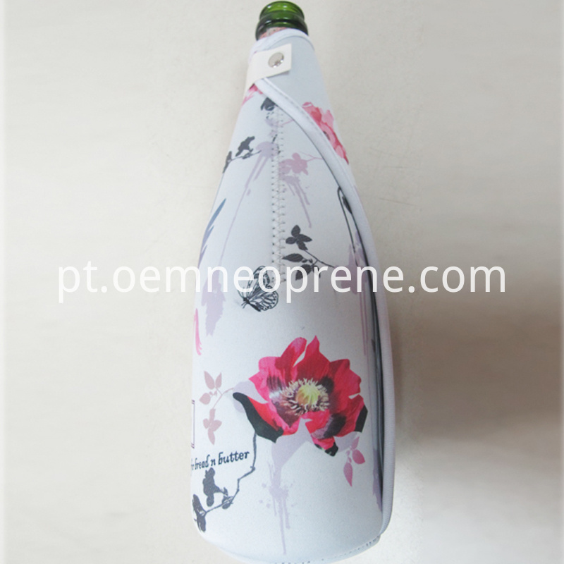 Champagne Bottle Sleeve