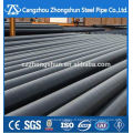 API 5L X70 PSL2 SSAW 3PE Tuyau anti-corrosion en acier soudé en spirale
