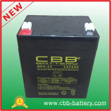 Beliebteste 12V4ah UPS Batterie für Solar System 12V4ah Bleibatterie Akku Motorrad