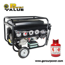 LPG Nature Biogas Gas Generator For Sale