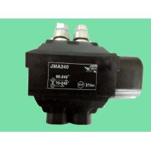 Conector de piercing de aislamiento a prueba de agua de bajo voltaje para cable