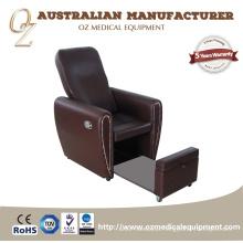 Cadeira do salão de beleza da cadeira da massagem da mobília do salão de beleza do prego