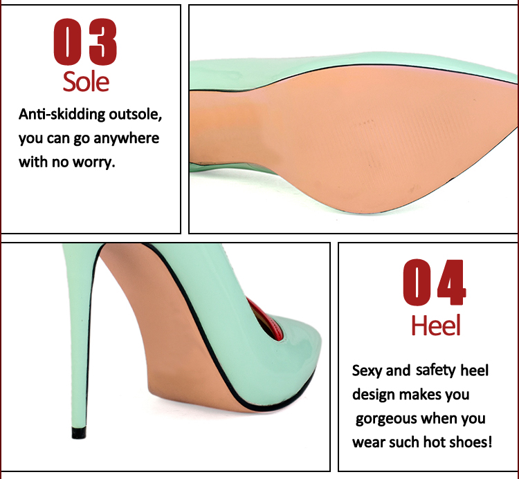 High Heel Pumps Wholesale shoes