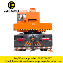 Factory Direct Sale 16 Ton Truck Crane
