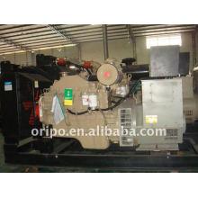 Factory direct sell 6CTA8.3-G2 60Hz 180kva generatore diesel