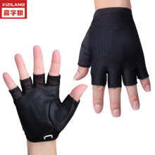 High Quality for Weight Lifting  Gloves Multi Functional Fitness Gloves export to Italy Supplier