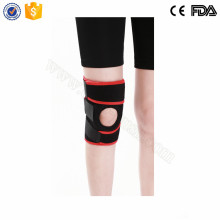 X/XL Size strengthen basketball knee sleeve pads for knee protection