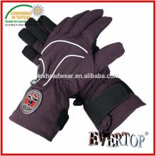 Guantes de esquí al por mayor, guantes de invierno al aire libre y snowboard
