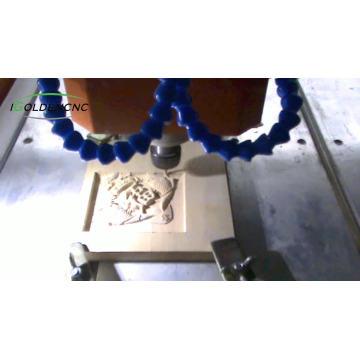 mini bois cnc routeur 4040 6060 cnc fraiseuse pour bois métal