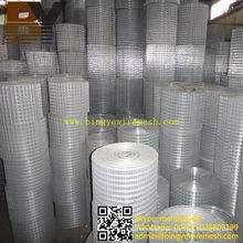 Welded Wire Mesh Manufacture Price