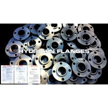 SANS 1123 SLIP ON BOSSED A105 FLANGES