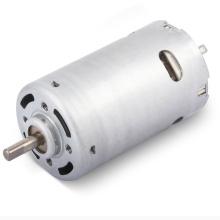 Permanentmagnet Gleichstrommotor 24V 52mm 6000rpm für Staubsauger