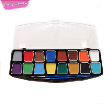 Professionele Paint Palette Face Paint Set voor kinderen