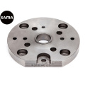 OEM Stainless Steel Investment Precision Casting for Food Machinery Flange