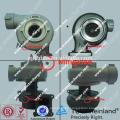Turbocharger KTR130-9F S6D355 6502-12-9005 6240-81-8600 6240-81-8500
