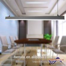 25w Aluminium lineares geführtes hängendes Licht