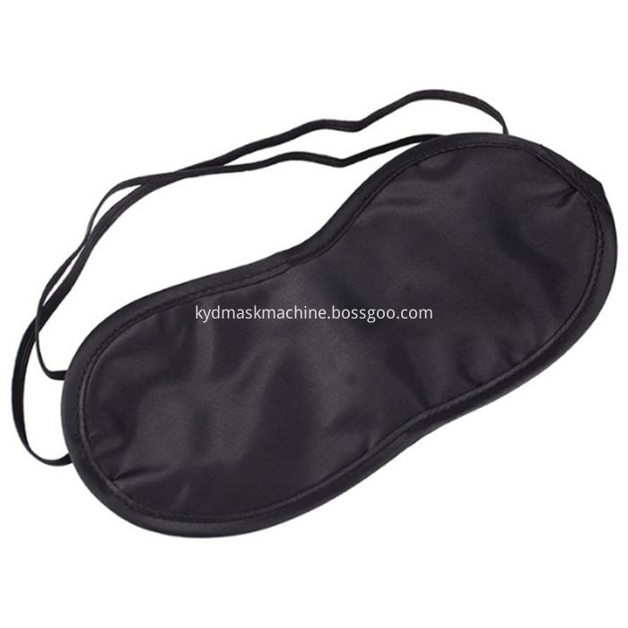 nonwoven sleeping eye mask