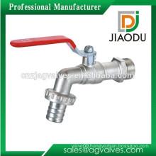 Customized new arrival brass hose bibcock faucet