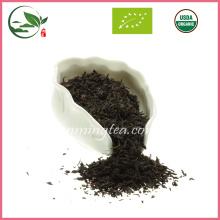 Thé noir Smoky Lapsang Souchong de première qualité biologique