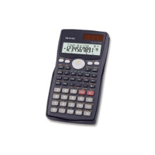completa Scientific Calculator Dual Power 2Line