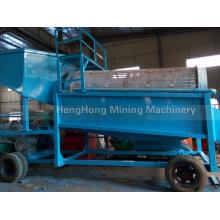 dust separating machine