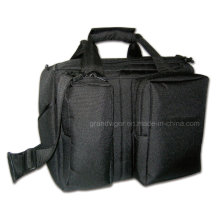Professional Weekend Flying Trip Bag with Reinforcing Straps