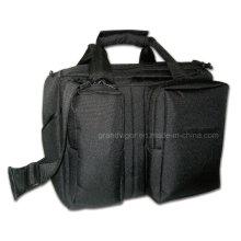 Профессиональная прогулочная сумка для выходного дня с арматурными ремнями