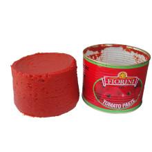 Tomato Paste for Niger