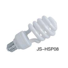 Lâmpada de poupança de energia Full CFL espiral
