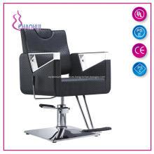 Nuevo diseño de acero silla muebles de peluquería