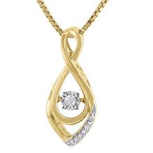 Joyería de plata del diamante del baile de la placa de oro 18k 925