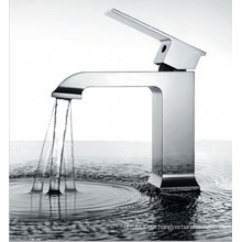 Single Lever Washbasin Mixer Water Faucet (DH07)