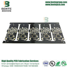 PCB de bajo costo PCT Quickturn