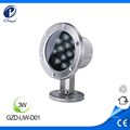 Good quality underwater decoration underwater pool light