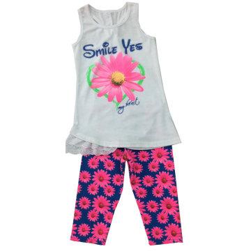 Maillot d'enfants imprimé pour l'été chez les enfants Vêtements, vêtements pour enfants, vêtements pour enfants SGS-103