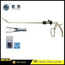 Китай Производство Хирургический гибкий инструмент Hem-O-Lok