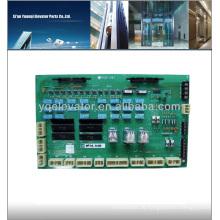 LG Aufzug Pcb Panel POR-301, LG Aufzug Zubehör Leiterplatte